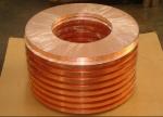 软态0.25MM紫铜带0.1MM导电T2紫铜带