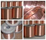 裸铜线1.2mm直径规格T2现货直销
