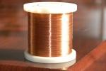 T2紫铜线3.5mm直径规格导电红铜线