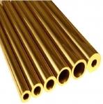 H59厚壁黄铜管20*4mm加工切割