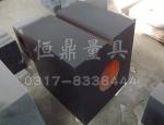 滄州恒鼎花崗石方箱按客戶需求定做