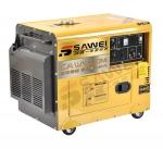 5KW柴油發電機|進口動力