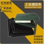 凉山玻纤针刺毡除尘布袋优质企业17088178198