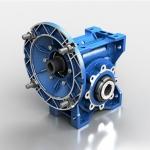 高精度低噪音MOTOVARIO渦輪蝸桿齒輪箱 確保低價確保正