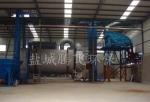 矿渣专用干燥设备工艺流程及原理烘干机厂家