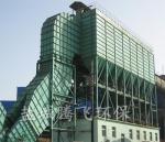 工业64-4气箱脉冲袋式收尘器多少钱
