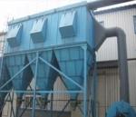 新颖产品煤磨防爆布袋除尘器技术成熟厂家