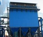 腾飞环保促销款锅炉脉冲布袋除尘器新型高效节能