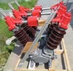 GW5-35KV高压隔离开关厂家