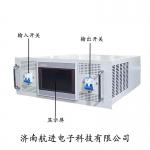 單相觸摸屏變頻電源1KVA 濟南航進電子科技有限公司