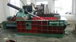 昆明Y81-125t废金属压包机价格便宜