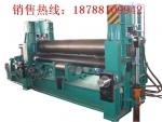 云南昆明W11S上辊万能液压卷板机厂家直销