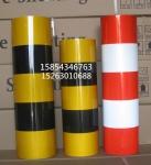 供應電線桿防撞反光貼 反光膜 鋁基反光膜