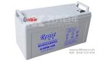 RESIST铅酸蓄电池_浙江锐特电池型号_锐特蓄电池12V