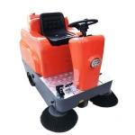 小型扫地机电动扫路车路面清扫机价格