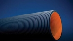 专业HDPE双壁波纹管生产厂家