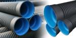 价格最低的HDPE双壁波纹管厂家