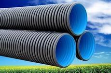 质量最好的HDPE双壁波纹管厂家