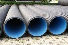 最便宜的HDPE双壁波纹管厂家