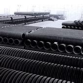 哪个厂家HDPE双壁波纹管是全国最低价