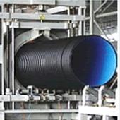 规模最大的HDPE双壁波纹管厂家