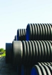 优质HDPE双壁波纹管大量采购