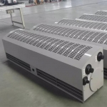 艾科FM系列风幕机 低噪音风幕机 自然风空气幕 艾科厂家直销