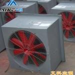 供应轴流壁挂式风机 低噪音风机 艾科供应厂家直销
