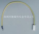 连接线捷福欣UL1015镀锡铜线