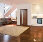 高品质室内门 环保日式实木复合门 日门建材
