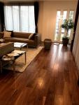 供應室內木地板 時尚防腐安全家用地板 日門建材