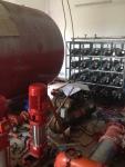 消防氣體頂壓給水設備最新批發價格