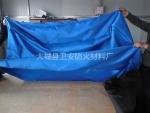 供应:设备防护套 免费加工定制设备防火套 防雨套