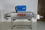 自动化双层节能PVC软胶成型隧道炉