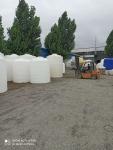 5吨塑料水桶山东塑航牌5立方PE水箱