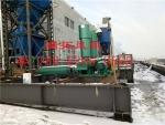 污水处理罗茨风机操作流程