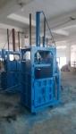 10吨小型打包机立式废品打包机简便操作经济实惠