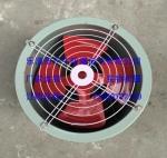 DZ-12-3C/0.06KW岗位式1600m3/h轴流风机