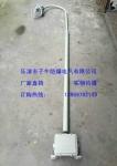 供应护栏式70W化工厂油站用防爆灯 BAD51-L70h1Z