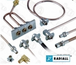 RADIALL连接器