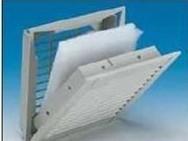 Pfannenberg过滤风扇系统