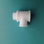 塑料外接三通 内外牙管件 厂家批发