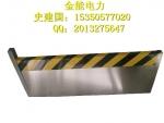 天津不锈钢挡鼠板结构及安装方法