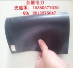 广州绝缘橡胶垫3-12mm丨耐压5-35kv