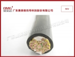 电梯圆电缆RVV-电梯圆线4*0.75