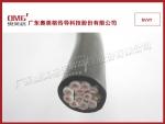 RVVY耐油軟電纜6×2.5