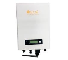 Omniksol-2k/2.5k/3k-TL3-S并网逆变器