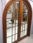 鋁包木門窗家裝價格,進口鋁包木門窗,北京思耐門窗