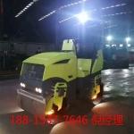 济宁压路机生产厂家倾力制造 1.5吨全液压小型压路机获红星奖