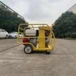 现货直销小型便携式液压动力站 液压传动系统